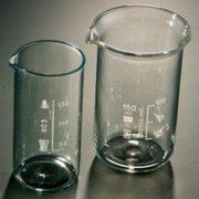 стакан высокий -400